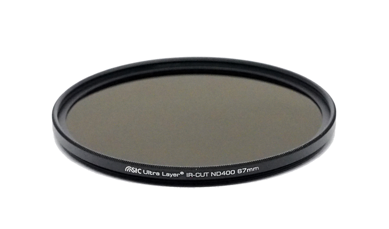 IR-CUT ND400 Filter